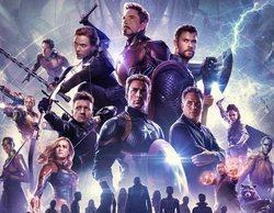 Disney comienza su campaña para el Oscar de 'Vengadores: Endgame'