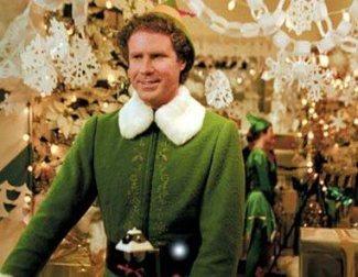Ryan Reynolds y Will Ferrell juntos en una película musical navideña