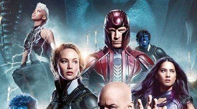 'Eternals' podría introducir a los X-Men en su escena post-créditos