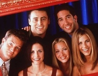 10 curiosidades de 'Friends'