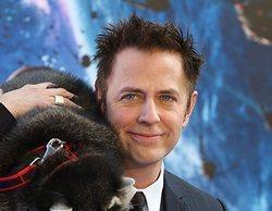 James Gunn afirma que ya está rodando 'The Suicide Squad'