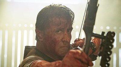 Al creador de Rambo le avergüenza que le relacionen con 'Rambo: Last Blood'