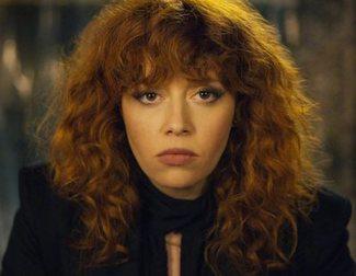 Natasha Lyonne se autoinvitó a una cena y acabó con un papel en 'Ad Astra'