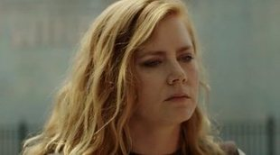 La gente pide justicia para Amy Adams tras perder en los Emmy (también)