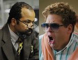 Robert Pattinson podría enfrentarse a Jonah Hill en 'The Batman' con la ayuda de Jeffrey Wright