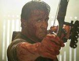 Sylvester Stallone responde con humor a los haters de 'Rambo: Last Blood'