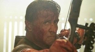 Sylvester Stallone responde a los haters de 'Rambo: Last Blood'