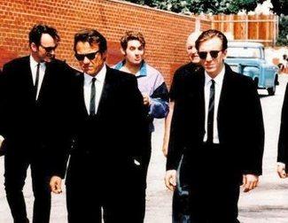 10 curiosidades de 'Reservoir Dogs'