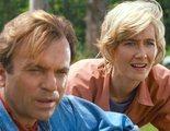 Laura Dern, Sam Neill y Jeff Goldblum volverán a la saga 'Parque Jurásico' en 'Jurassic World 3'