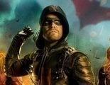 El spin-off de 'Arrow' ya tiene a su protagonista