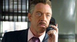 J.K. Simmons vuelve a ser J. Jonah Jameson en un nuevo video