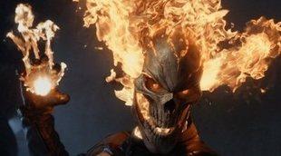Marvel y Hulu cancelan la serie de Ghost Rider