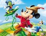 'Las aventuras de Bongo, Mickey y las judías mágicas', un clásico Disney perdido en el tiempo