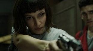 Úrsula Corberó co-protagonizará el spin-off de 'G.I. Joe'