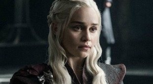 'Game Of Thrones': Emilia Clarke intentó quedarse con un recuerdo muy curioso de Daenerys