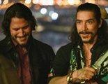 """'Rambo: Last Blood': Sergio Peris-Mencheta cree que las críticas racistas son """"una columpiada"""""""