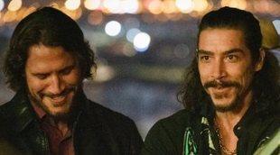 """Sergio Peris-Mencheta cree que las críticas de 'Rambo' son """"una columpiada"""""""