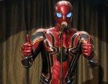 El universo 'Spider-Man' da un nuevo giro con la película de 'Madame Web'