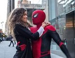Tom Holland y Zendaya reaccionan eufóricos al regreso de Spider-Man al Universo Cinematográfico Marvel
