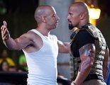 Dwayne Johnson confirma que Hobbs volverá a la saga 'Fast & Furious' haciendo las paces con Vin Diesel