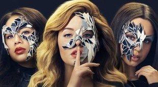 Cancelada 'Pequeñas mentirosas: Perfeccionistas' tras su primera temporada
