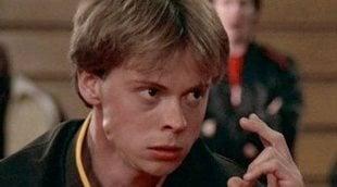Robert Garrison ('Karate Kid') ha muerto a los 59 años
