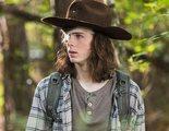 'The Walking Dead': Chandler Riggs se ríe de la muerte de su personaje, Carl