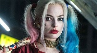 El nuevo reparto de 'The Suicide Squad' se va al cine con James Gunn a ver 'Joker'