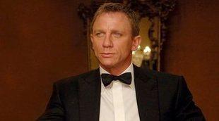 Daniel Craig se despide de James Bond con un emotivo discurso