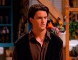 Matthew Perry rechazó hacer esta trama de 'Friends'