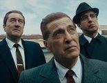 Netflix y Martin Scorsese podrían arrasar en los Oscar con 'El irlandés'