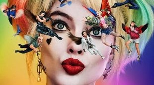 'Aves de Presa': Tráiler de la emancipación de Harley Quinn con Margot Robbie