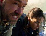 Primer tráiler de '6 en la sombra', la película más cara de Netflix con Ryan Reynolds y Michael Bay