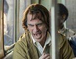 Eliminada la escena preferida de Joaquin Phoenix en 'Joker'