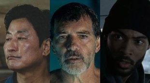 ¿Cuál es la competencia de 'Dolor y gloria' en la carrera por el Oscar?