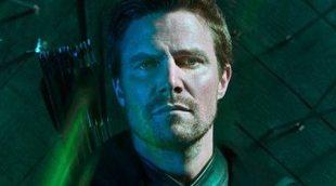 Todo lo que sabemos del crossover del Arrowverso 'Crisis en Tierras Infintas'