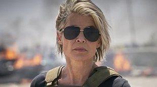 Más acción y nuevos personajes en el último tráiler de 'Terminator: Destino oscuro'