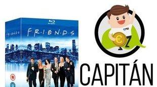 Las mejores ofertas en DVD y Blu-Ray: 'Coco', 'Friends' y 'Downton Abbey'