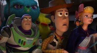 """Cómo llegaron a crear """"el mejor final"""" para 'Toy Story 4'"""