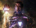 Marvel va por el Oscar a Mejor Película con 'Vengadores: Endgame', pero no a Mejor Actor con Robert Downey Jr.