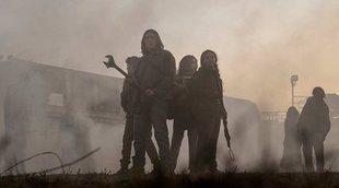 Primeras imágenes de la nueva serie del universo 'The Walking Dead'