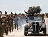 El grupo de ultraderecha España 2000 boicotea un pase de 'Mientras dure la guerra'