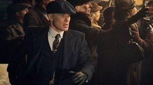'Peaky Blinders' podría contar con su propia película
