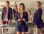 'Élite' presenta los dos nuevos personajes de la tercera temporada