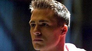 'Arrow' recupera a uno de sus personajes estrella para la temporada final