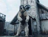'La materia oscura', la superproducción de HBO, tiene nuevo tráiler