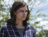 'The Walking Dead': Lauren Cohan (Maggie) vuelve a la serie que renueva por una undécima temporada