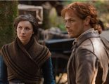 Primer teaser de la quinta temporada de 'Outlander'