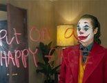 'Joker': El visionado que no admite a espectadores con pinta de 'no haber tenido sexo en su vida'