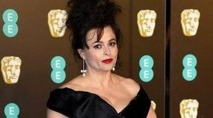 Helena Bonham Carter confirma que fue a un médium para hablar con la princesa Margarita